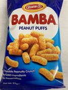 Bamba Family Pack  ( 24x25g )