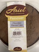 Pesach Chocolate Cake 450g