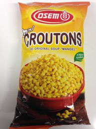Soup Croutons 400g