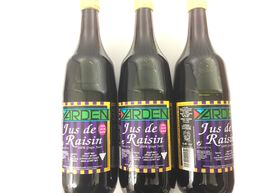 Kidush Grape juice Yarden 1L